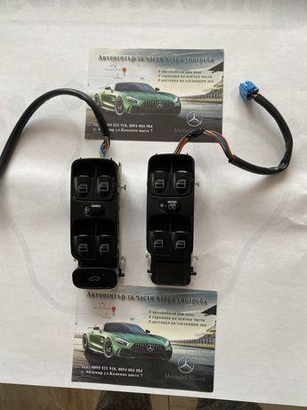 Панел Копчета за ел.стъкла за Мерцедес  Ц класа w203  Mercedes C clasa