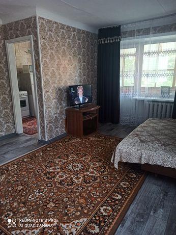 1 комнатная квартира посуточно