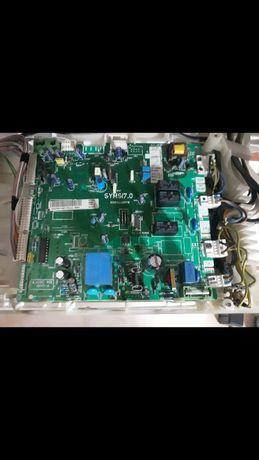 vand si repar placi electronice centrale termice
