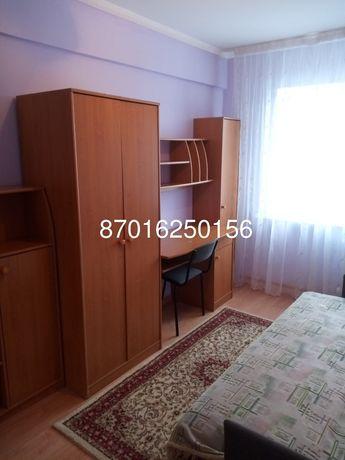 Сдам уютную 3 комнатную квартиру посуточно Женис Алии Молдагуловой