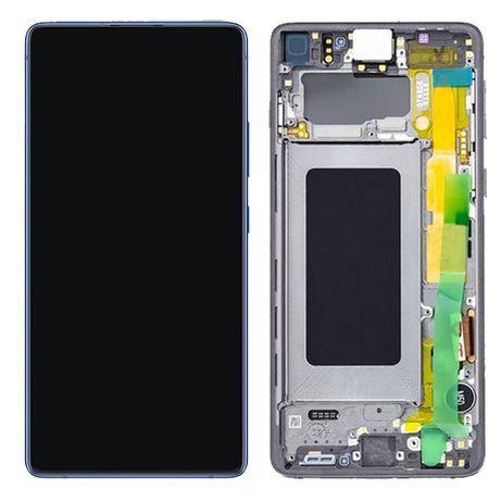 Display Samsung S10 5G S10 Plus Note10 garantie 1an montaj peloc