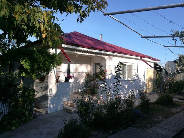 Vand,negociez/schimb casa in Com.(sat) Vulturu, la 20 km de Focsani