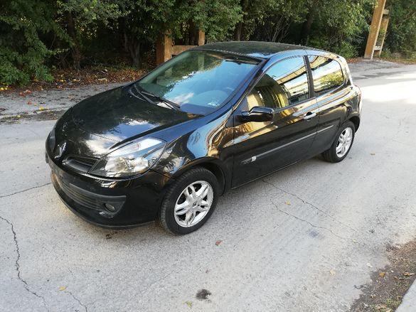 Рено Клио 3 / Renault Clio 3 на части