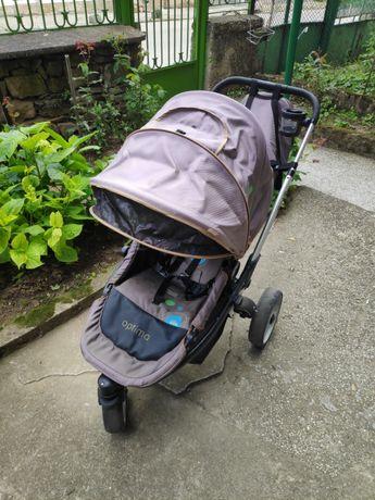 Детска количка cipollino optima