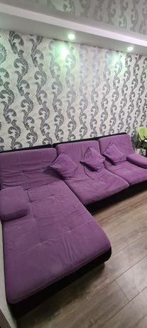 Продам диван раздвижной