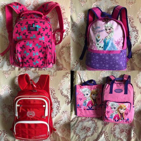 Детские школьные рюкзаки Корея.Брендовые