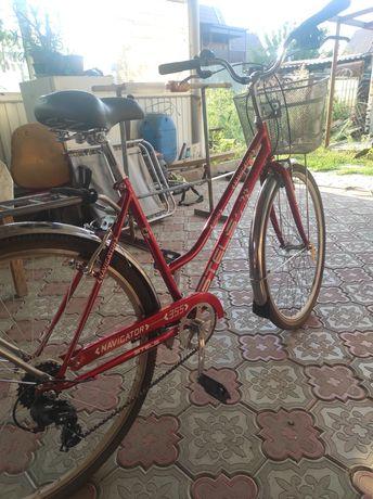 Продам велосипед стелс навигатор 355 почти новый
