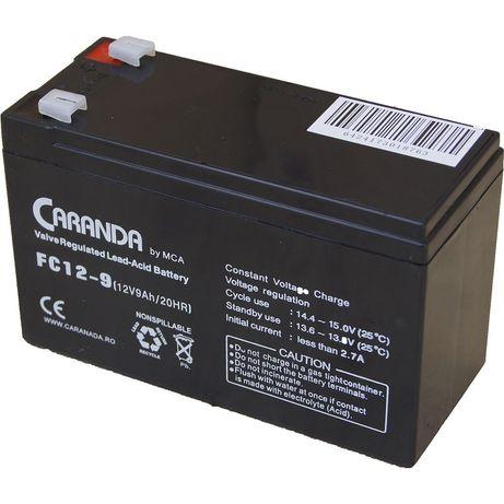 Acumulator Masinute Electrice 12V 9Ah, barci, UPS, etc