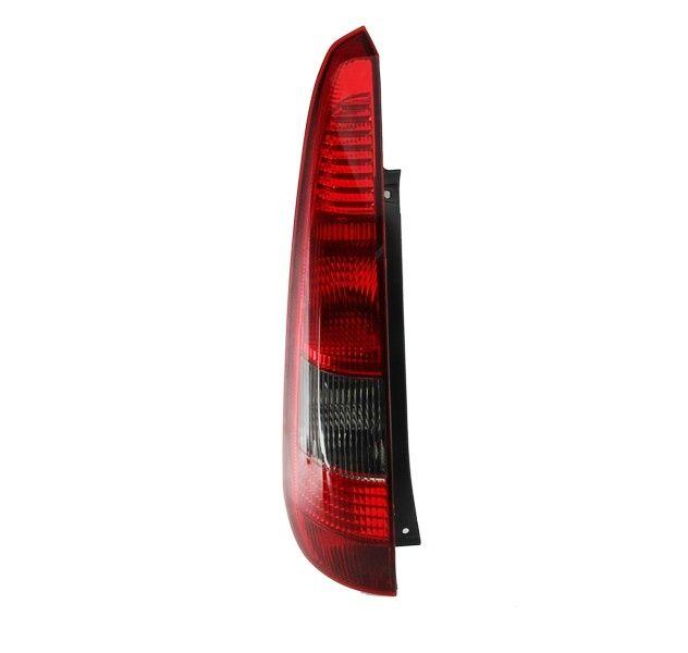 Lampa stop Ford Fiesta 2002-2005 Resita - imagine 1
