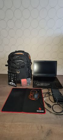 Ноутбук MSI GT80 2QE Titan SLI
