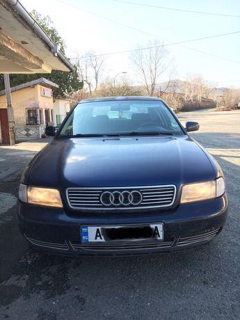 Audi A4 b5 125hp Ауди А4 б5 на части!!!