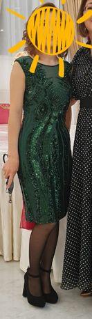 Вечернее платье продаётся