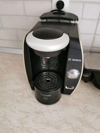 Espressor automat Bosch Tassimo TAS4011EE, 1300 W, 2 L, 3.3 bar,