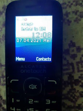 Telefon stare f buna Alcatel