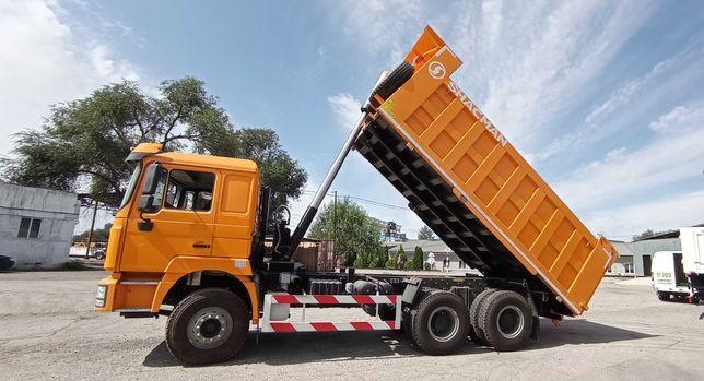 SHACMAN F3000 25 тонн