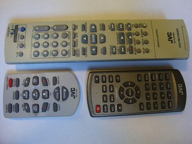Telecomanda diverse aparate JVC