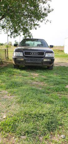 Dezmembrez Audi 80 din 1993