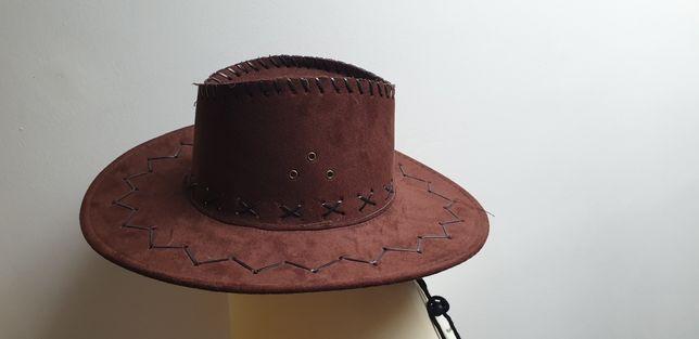 Pălărie cowboy/ cowgirl