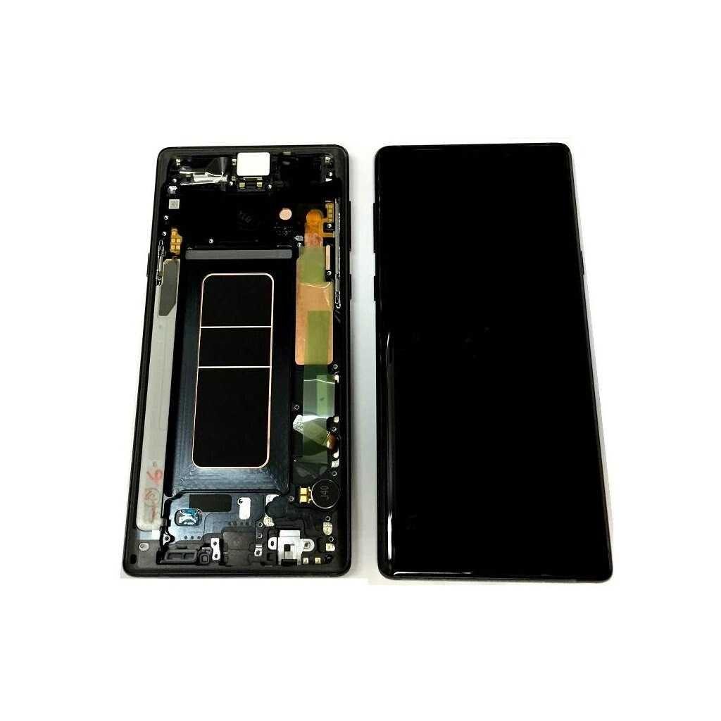 Display Samsung Note 9 ca NOU Garantie6luni montajpeloc