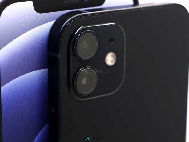 Айфон 12 Mini 128GB Black в рассрочку Без Банков