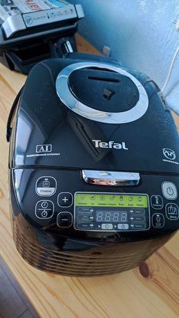 Мультиварка Tefal Multicoocer
