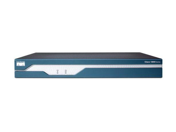 Cisco Маршрутизатор 1800 Серии