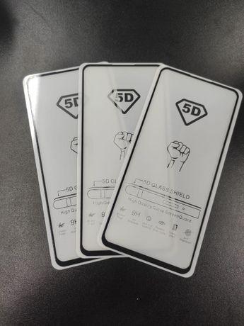 Стекла на Xiaomi Redmi Note Mi 10 9 9s 8T 8 7 6 5 Pro Plus 9A 8A 9С