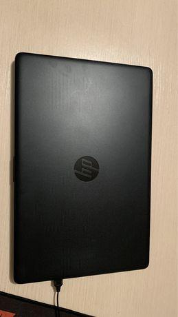 Продам ноутбук HP15 core i3-7gen DDR4-4gb HDD-1tb Geforce mx-110 2gb