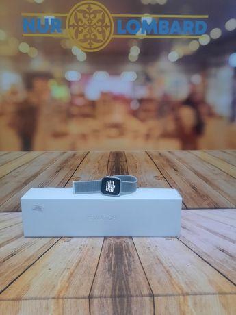 Смарт часы Apple watch series 4 40mm код 2530 Нур ломбард