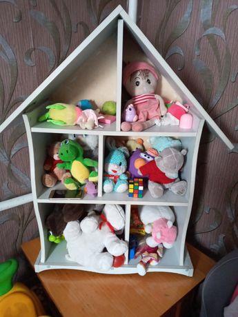 Детский домик для малыша