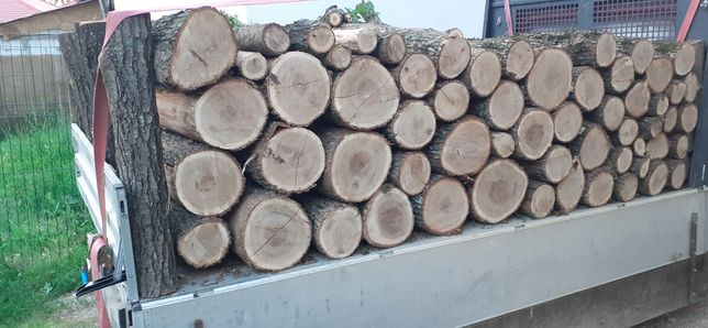 Transport/ vand lemne de foc