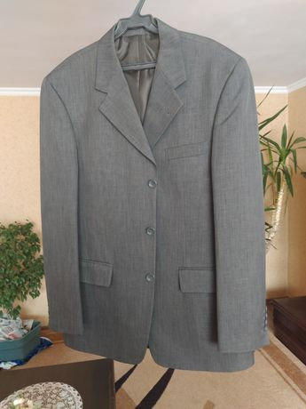 Новый Пиджак размер 48