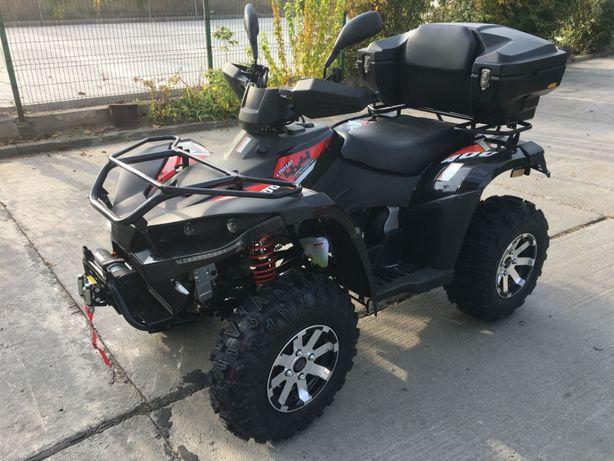 ATV Linhai 400 DragonFly 4 x 4 2020