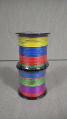 Плетено влакно JOF 300м 8 нишки 0.28