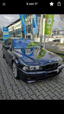 Vând  BMW 530 tds