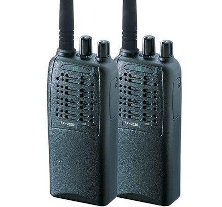 Statie Radio TTI TX-2020