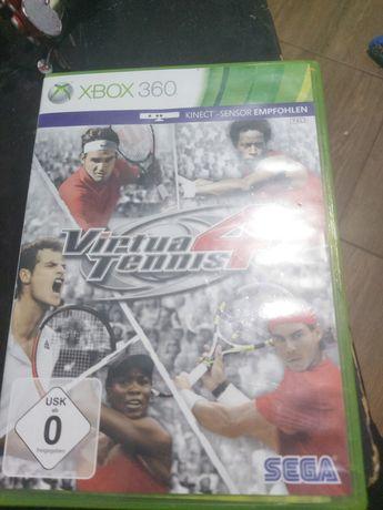 Joc Virtua Tennis 4 xbox 360