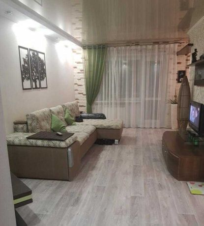 Сдаётся 1 комнатная квартира по ул Сауран