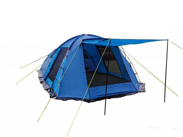 Люкс четырехместная палатка Min Mimir x-ART 1600w-4