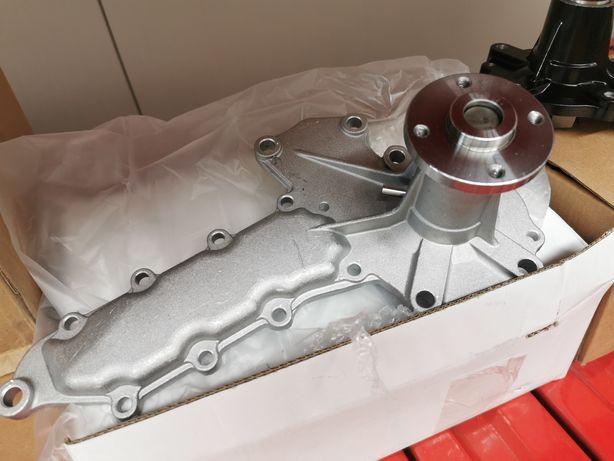 Pompa apa pentru utilaj cu motor Yanmar