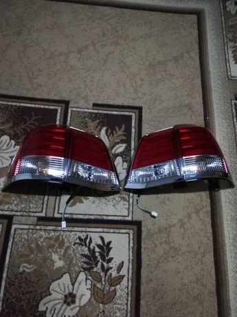Задние фонари крузак 100 - 200