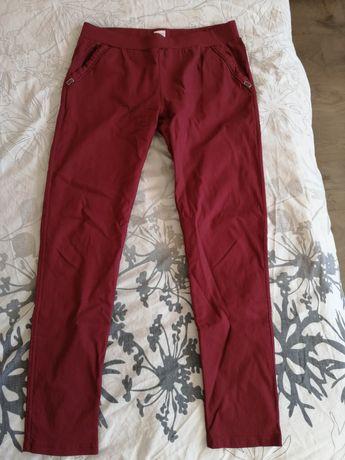 Дамски панталон ватиран