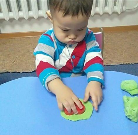 детский центр.набор в ясли группу. возраст от 1 год,2 года,3 года