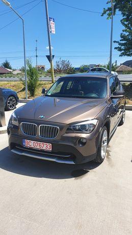 BMW X1 23d Xdrive Panoramic  Navi mare Piele VARIANTE