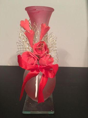 Стъклени вази