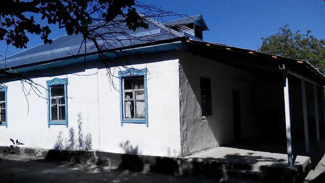 Дом в Азате на квартиру в Талгаре