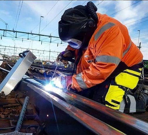 Сварщик на выезд газосварочные работы резка металла сварка
