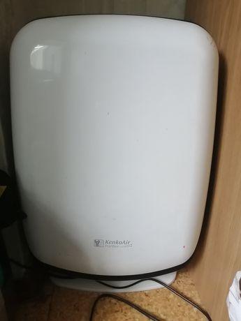 Очиститель и ионизатор воздуха Nikken KenkoAir Purifier