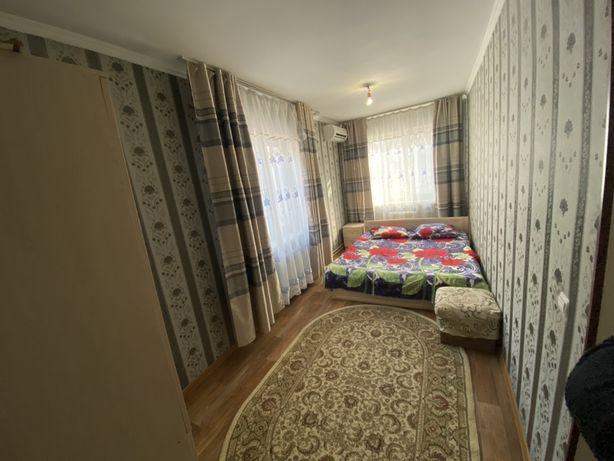Квартира в центре города. По ул. Момушулы. Чистая и уютная.
