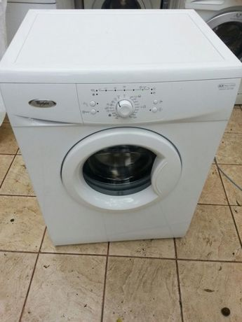 Vand masina de spalat whirlpool Model: awo/d 43109